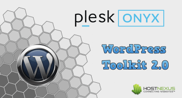 New WordPress Toolkit 2.0 In Plesk Onyx