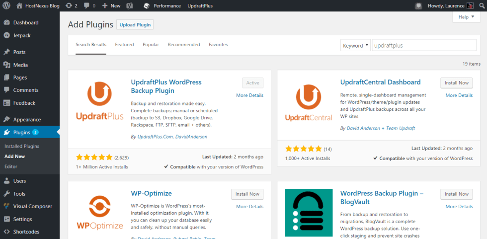 updraftplus-wordpress-plugin