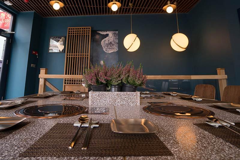Japanese Restaurant North London