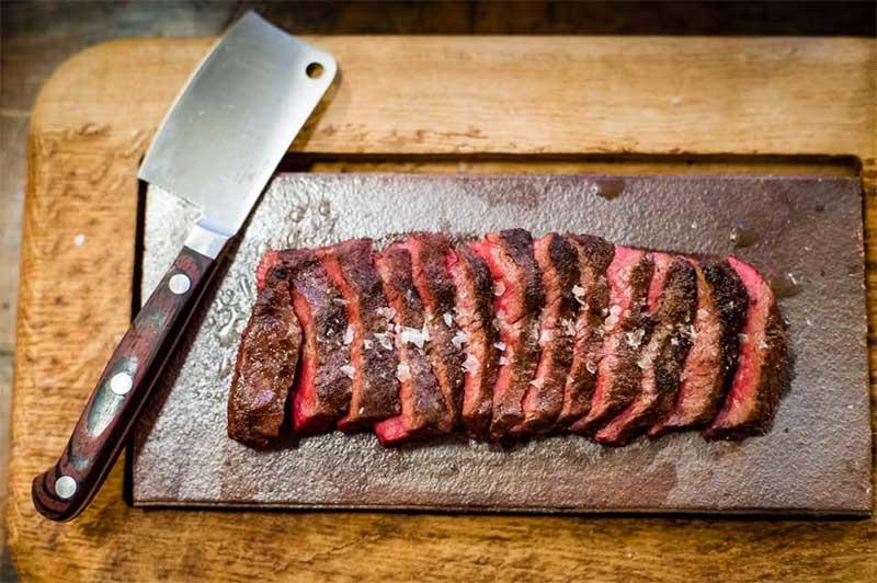 Best Chain Restaurant Steak