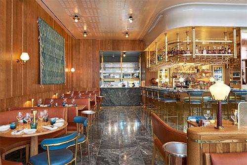 Best Lunch Restaurants London