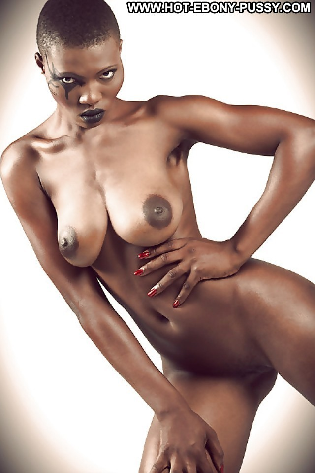 Kinsley Private Pics Slim Sexy Ass Ethnic Black Ebony Tits