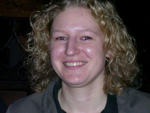 Elisabeth (Lisi) von Eilpe