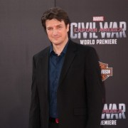 Nathan Fillion Responds to Stana Katic's Departure From 'Castle'