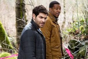 'Grimm' Gets Shorter Season 6 Order