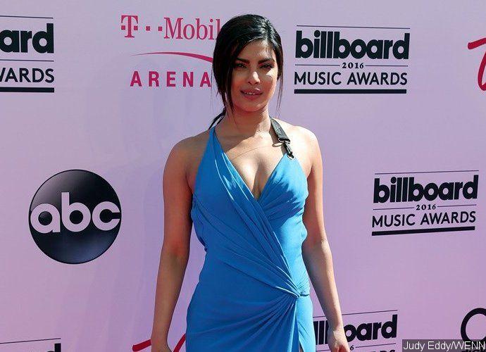 Priyanka Chopra Throws Her Hat Into the Ring to Be Female James Bond