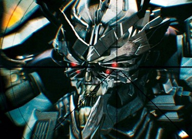 Check Out First Look at New Barricade in 'Transformers: The Last Knight'