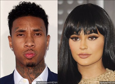 Getting Married? Tyga Calls Kylie Jenner His 'Wifey'