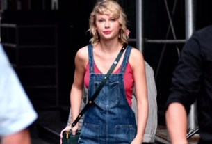 Is This Taylor Swift Groping Picture? Photo Leaks Despite Getting Sealed by Judge