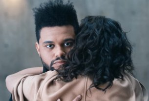 The Weeknd Plays Cat and Mouse With Mystery Girl in New Video for 'Secrets'