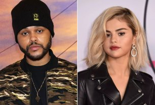 The Weeknd Leaves No Trace of Selena Gomez on His Social Media by Deleting All Photos of Her