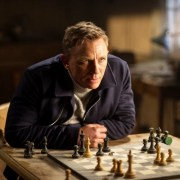 Daniel Craig Confirms His Role in the 25th James Bond Movie