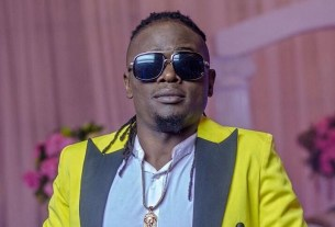 Weasel Manizo Opens Up About his Collabo with King Saha