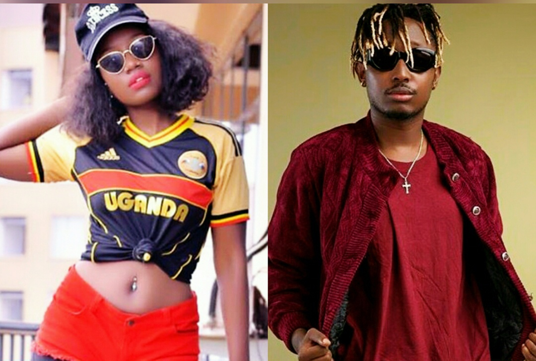 Chozen Blood Proclaims His Feelings For Lydia Jazmine