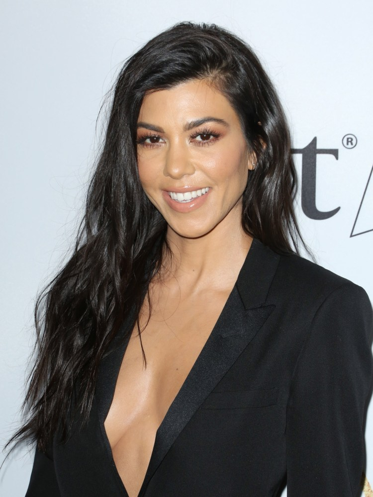 Kourtney Kardashian Hot Bikini Photoshoots & Topless Images