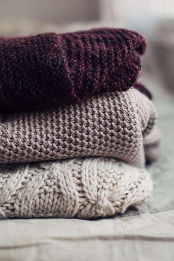Simple Knit Winter 2011
