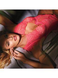 Candice Swanepoel (26)