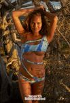 Chrissy Teigen - Sports Illustrated Swimsuit Issue 2015