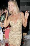 Joanna Krupa - Mynt's 13th Anniversary in Miami