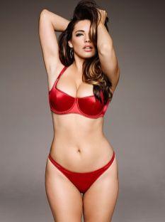 Kelly Brook (38)
