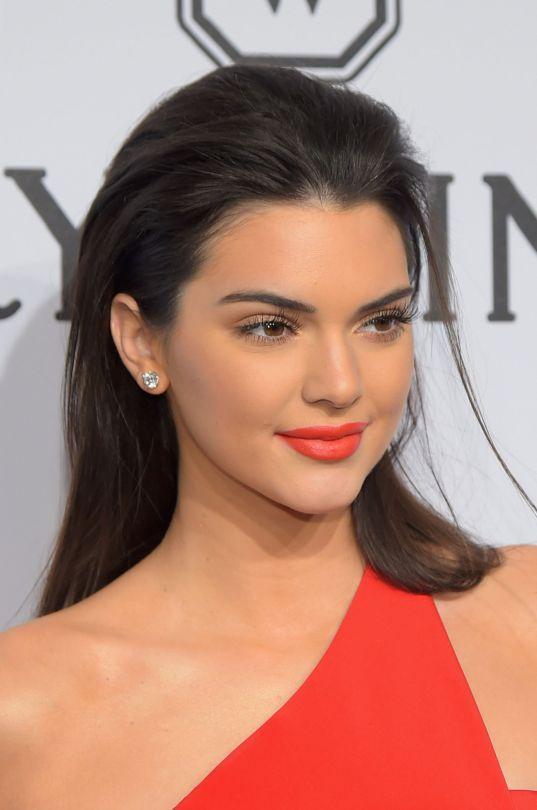 Kendall Jenner - 2015 amfAR Gala in New York