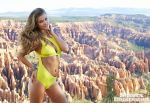 Nina Agdal - Sports Illustrated Swimsuit Issue 2015