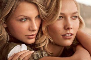 Taylor Swift Karlie Kloss (5)