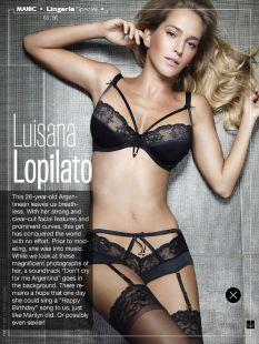 083_Luisana Lopilato 1