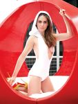 Alison Brie - GQ Mexico Magazine Photoshoot (March 2015)