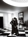 Anja Rubik - Vogue Paris Magazine Photoshoot (April 2015)