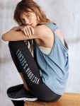 Behati Prinsloo - Victoria's Secret Bikini & Lingerie Photoshoot