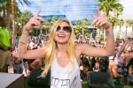Chanel West Coast - Rehab Pool Party in Las Vegas