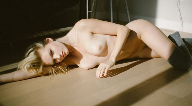 Isabella Farrell – Paper Magazine Photoshoot (February 2015) (NSFW)