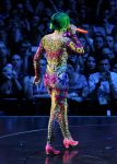 Katy Perry Performs Live in Amsterdam