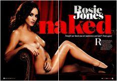 Rosie Jones (12)
