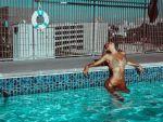 Alexis Ren - Bikini & Lingerie Photoshoot by Lucas Passmore