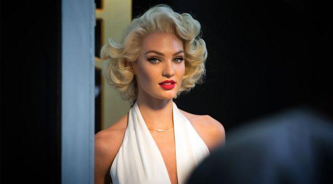 "Candice Swanepoel – ""Max Factor"" Photoshoot"