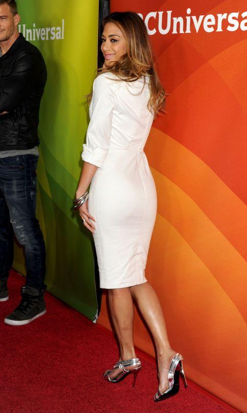 Nicole Scherzinger - 2015 NBCUniversal Summer Press Day in Pasadena