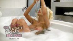 Courtney Stodden (16)