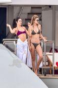 Kendall Jenner Gigi Hadid (3)