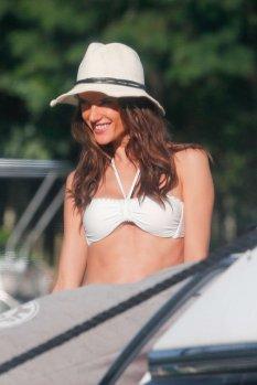 Alessandra Ambrosio (31)