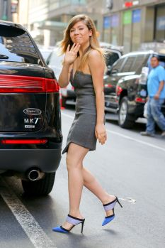 Jennette McCurdy (13)