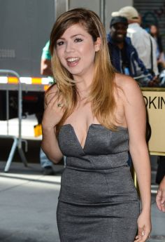 Jennette McCurdy (15)