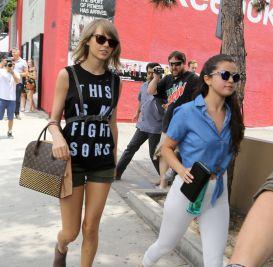 Selena Taylor (5)