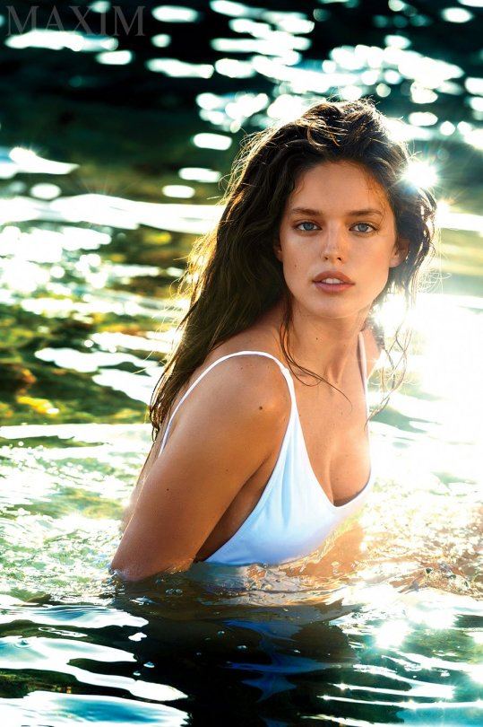 july 5 2015 emily didonato maxim magazine photoshoot august 2015