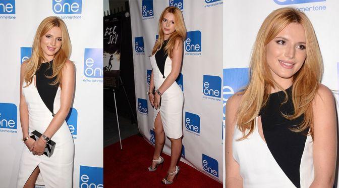 """Bella Thorne – """"Big Sky"""" Premiere in Los Angeles"""