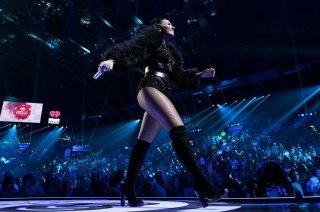 Demi Lovato (23)
