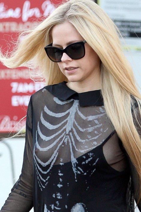 Avril Lavigne (4)