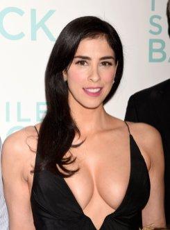 Sarah Silverman (22)