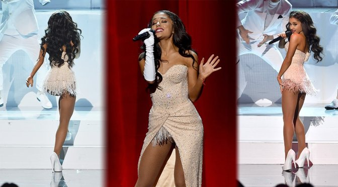 Ariana Grande - 2015 American Music Awards